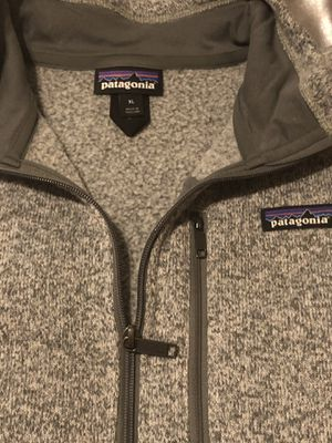 Patagonia Better Sweater 1/4 Zip for Sale in Lewisville, TX