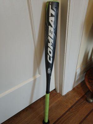 Combat,youth baseball bat for Sale in Alameda, CA