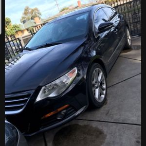 Vw Cc 2.0 for Sale in Visalia, CA