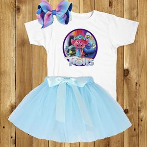 Trolls Baby Outfit 5t for Sale in Fontana, CA