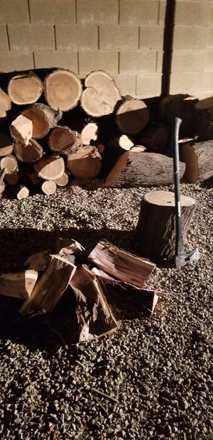 Mesquite wood for Sale in Pinetop, AZ