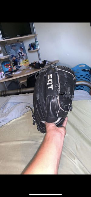 Adidas EQT Baseball Pitching Glove for Sale in Oakland Park, FL