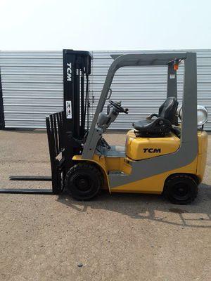 TCM 3000lb Pneumatic Forklift for Sale in Phoenix, AZ