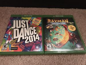 Xbox One games for Sale in Tempe, AZ