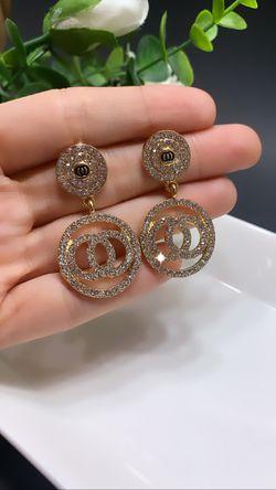 European Style Earrings for Women for Sale in Los Angeles,  CA