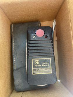 Two Freon Leak Detectors for Sale in Weston,  FL
