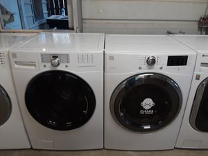 Kenmore Set for Sale in Del Valle, TX