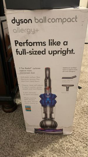 New Dyson Ball Vacuum for Sale in Bakersfield, CA