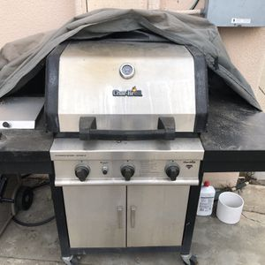 Char-broil Gas Grill BBQ for Sale in Marina del Rey, CA