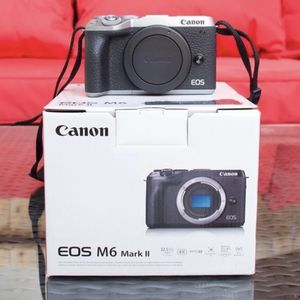 "🆕 Canon EOS M6 Mark ii ""New"" 🔹™️ for Sale in Ocotillo, CA"