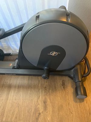 Nordictrack elliptical machine for Sale in Santa Clarita, CA
