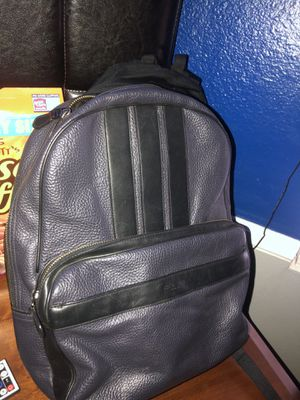 COACH Men's Backpack for Sale in Jurupa Valley, CA