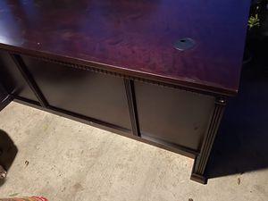 Heavy desk for Sale in Modesto, CA