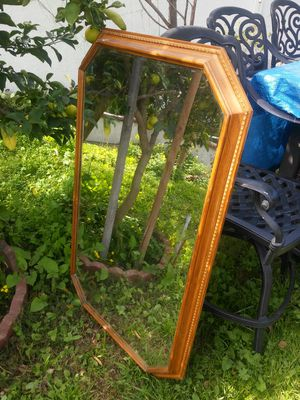 Large beautiful mirror for Sale in Stanton, CA