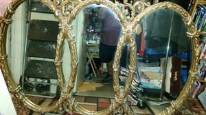 Large wall mirror for Sale in Phillips Ranch, CA