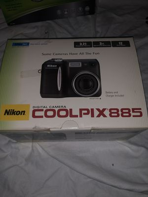 Digital camera for Sale in Lawrence, MA