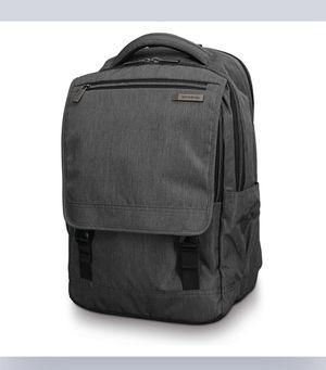 Samsonite Modern Utility Paracycle Laptop Backpack - Charcoal Heather - Laptop Backpacks for Sale in San Ramon, CA