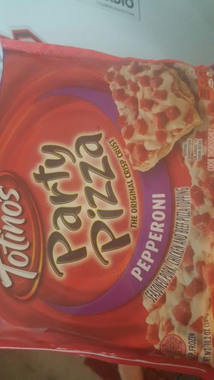 Free 2 party pizzas and 4 boxes of mozzarella cheese sticks. for Sale in Dublin, OH