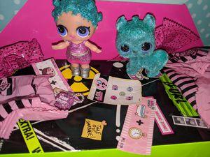 Lol surprise dolls for Sale in Houston, TX