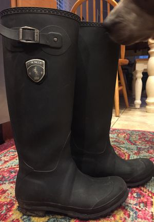 Women's KAMIK rubber boots size 6 for Sale in Lake Zurich, IL
