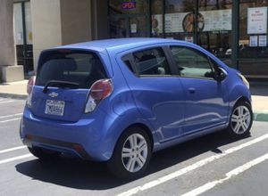 2013 Chevy Spark 5 speed (Manual) for Sale in San Diego, CA