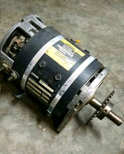 Crown forklift motor for Sale in Vancouver,  WA