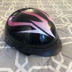 Female Motorcycle Helmet for Sale in Newport Beach,  CA