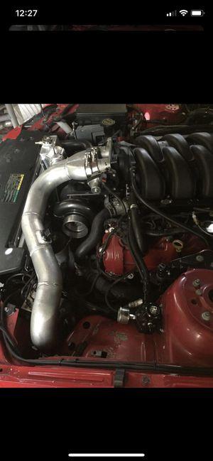 Mustang 3v hellion turbo kit 2005-2010 v8 upgraded for Sale in El Monte, CA