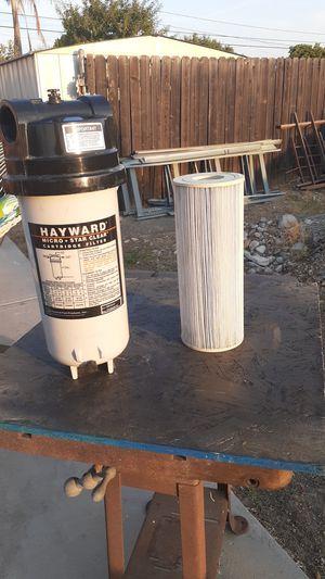 Hayward Pool Filter for Sale in Rialto, CA