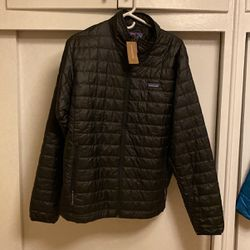 Patagonia Nano Puff Jacket Mens for Sale in Los Angeles,  CA