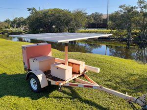 Solar Power Generator for Sale in Fort Lauderdale, FL