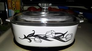 Corningware Lyrics dish for Sale in Indianapolis, IN