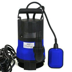 2000GPH Submersible Clean/Dirty Water Pump / Bomba De Agua Sumergible Sucia/Limpia for Sale in Lynwood,  CA