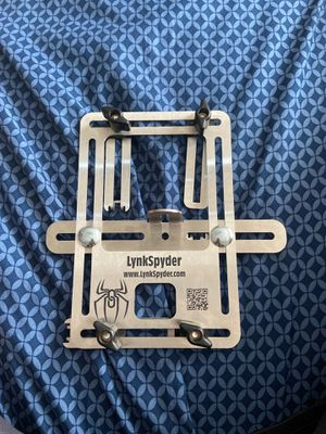 GoPro Lynkspyder fence mount for Sale in Corona, CA