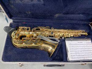 Saxophones for Sale in Belleville, MI