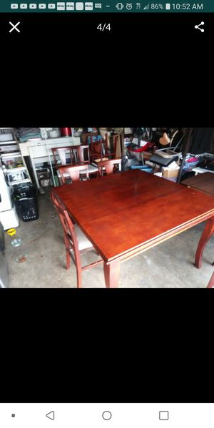 Kitchen table dining table for Sale in Hacienda Heights, CA
