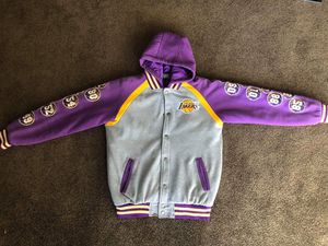 Lakers vintage jacket for Sale in San Diego, CA