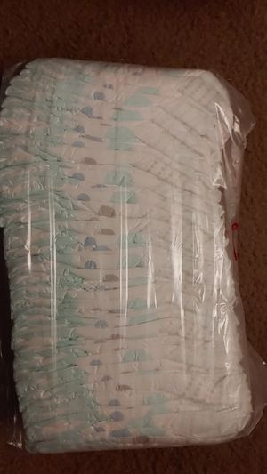 Diapers size 3 for Sale in San Jose, CA