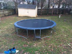 Trampoline for Sale in Hyattsville, MD