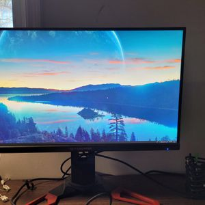 Acer Gaming Monitor for Sale in Harrisburg, NC