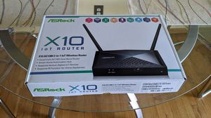 AC WIFI Dual Band IoT Wireless Router for Sale in Riverside, CA