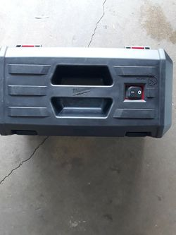 Milwaukee M18 Wet /dry Vacuum Tool Only for Sale in Carson,  CA
