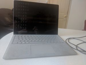 Microsoft Surface Laptop for Sale in Cleveland, OH