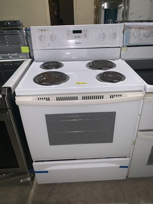 ELECTRIC STOVE $39 DOWN NO CREDIT CHECK for Sale in Houston, TX