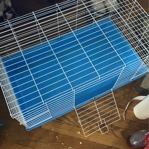 A Rabbit Cage for Sale in Farmingdale, NY