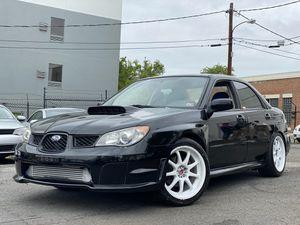 Suburu Wrx Impreza 1500 down for Sale in Alexandria, VA