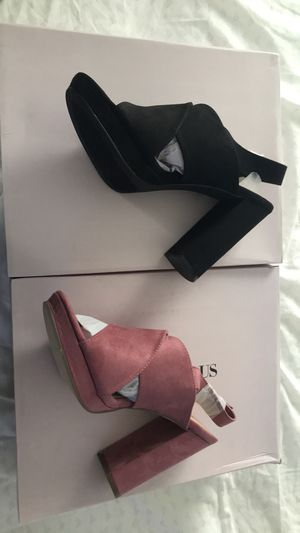 High heel sandals for Sale in Murfreesboro, TN