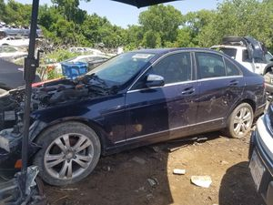 2008 Mercedes C300 for parts for Sale in Dallas, TX