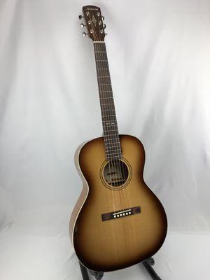 ALVAREZ Jazz & Blues DELTA00EDLX/SHB Acoustic - Electric Guitar | Shadow Burst for Sale in Watertown, CT