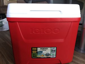 Igloo Cooler 26 L capacity for Sale in North Haven, CT